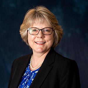 Marge Beard Three Rivers Park Commissioner District 1